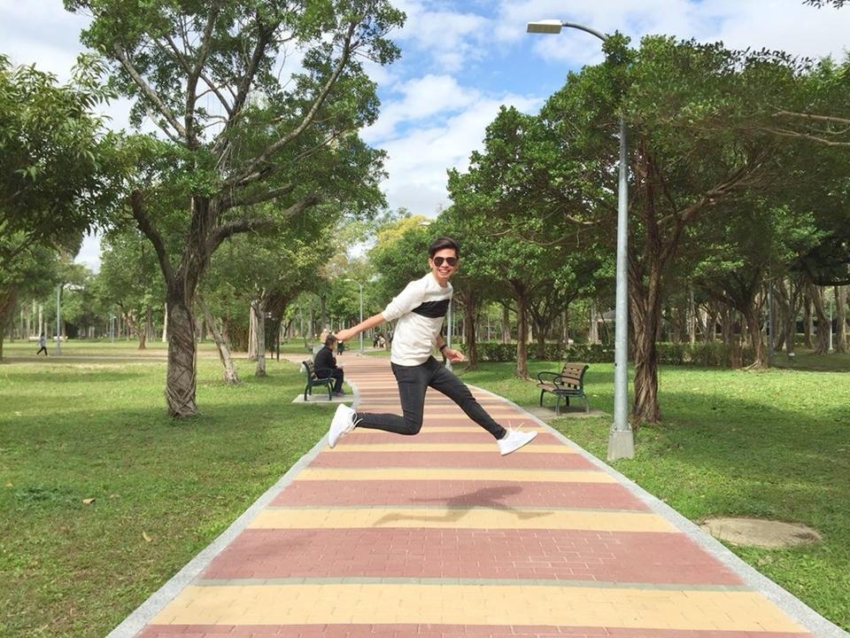 Daan Park