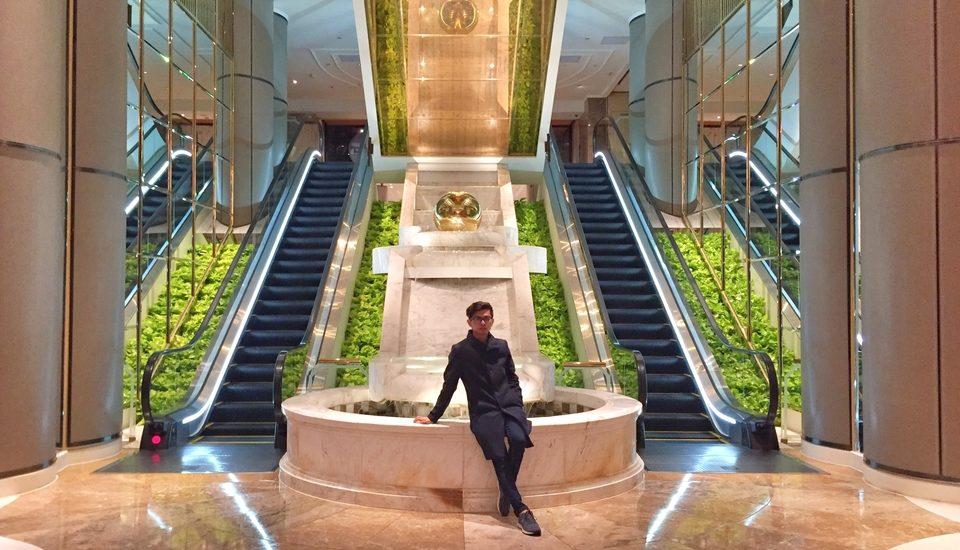 Experience True Luxury at Grand Hyatt Taipei