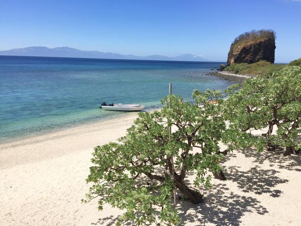 Sepoc Island