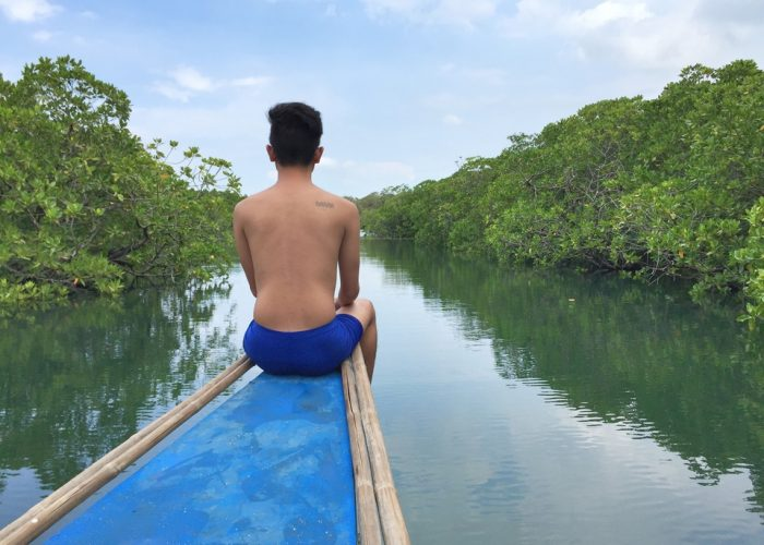 Leaving my City life to Live on the Island of Guimaras