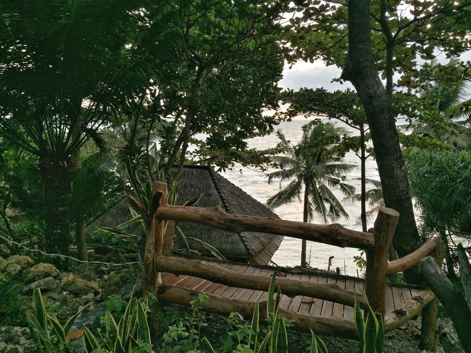 Natures Eye Resort