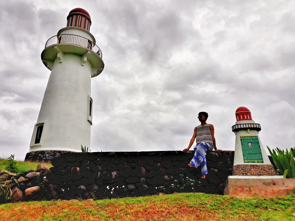 Basco Light house