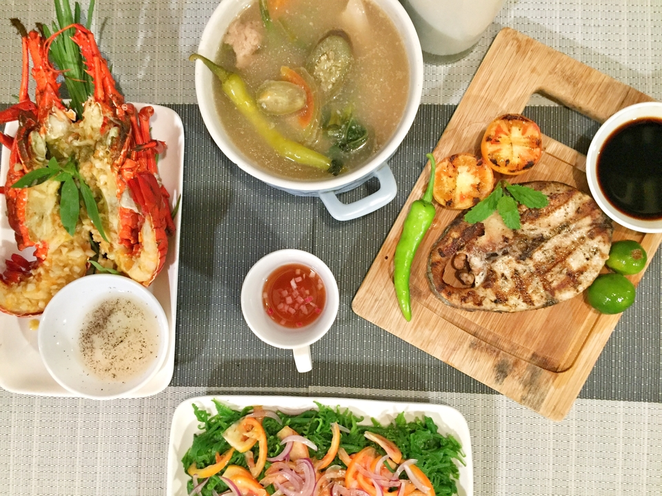 Harbour Cafe Batanes