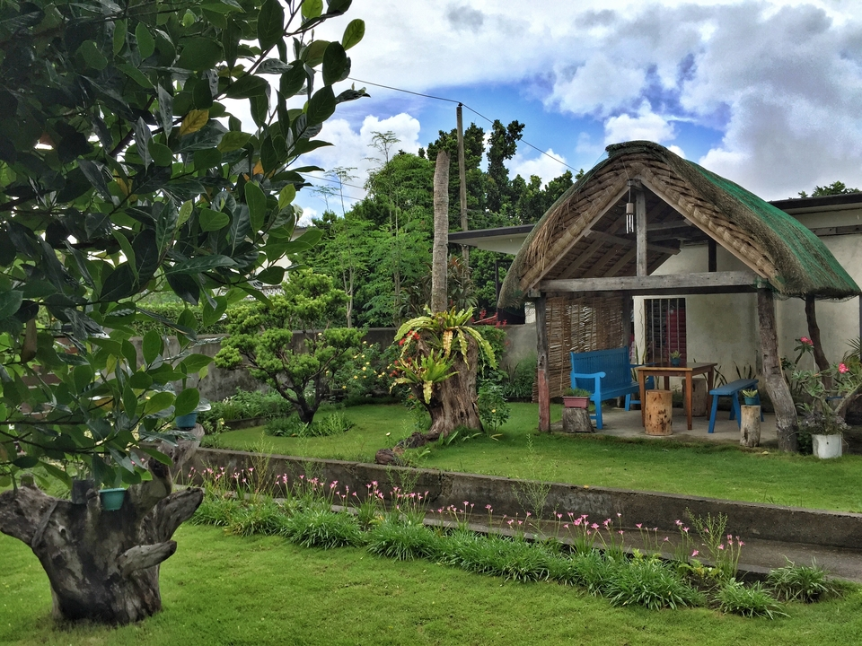 katuvang bed and breakfast