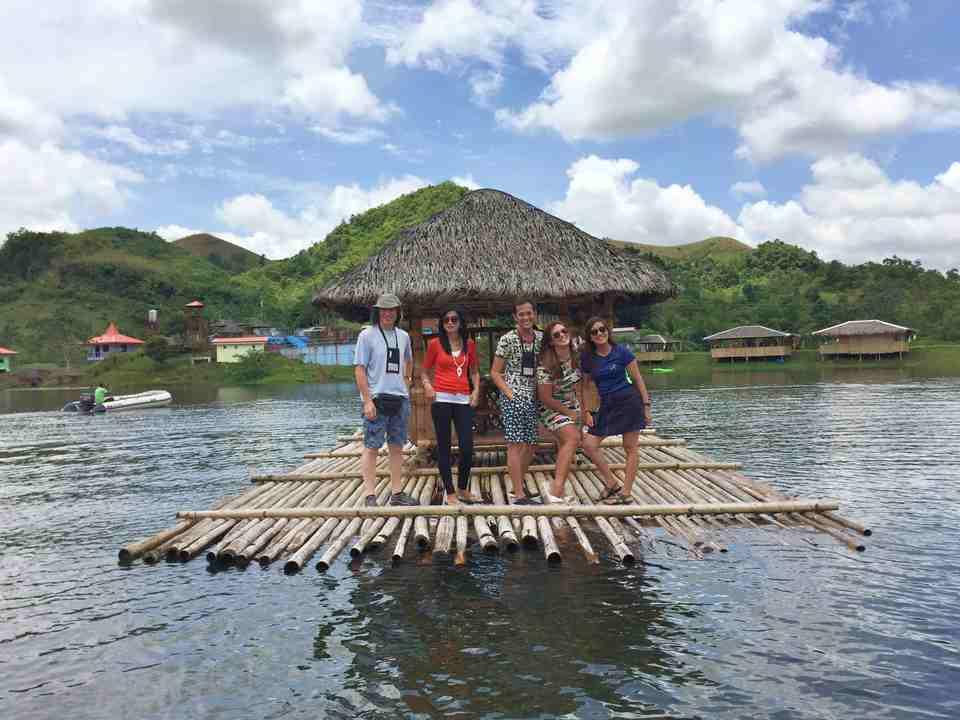 Marugo lake