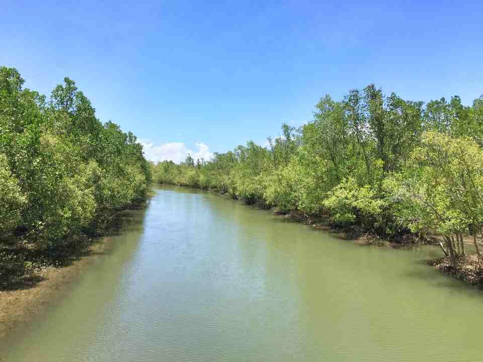 So-Oc River