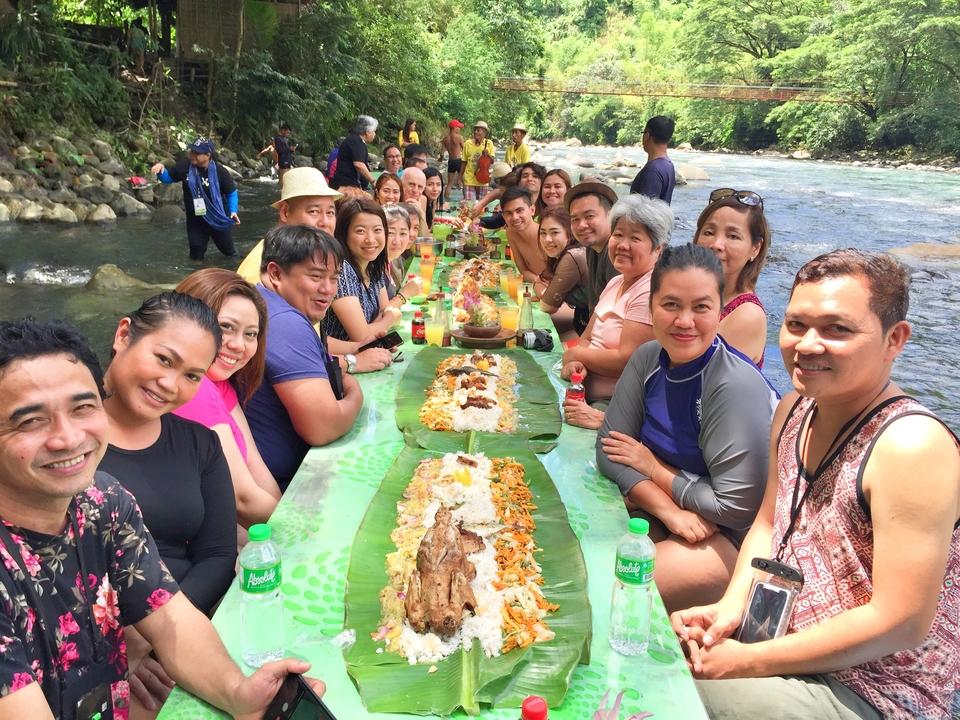 Caluwag Mountain Resort