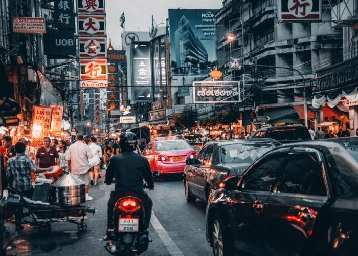 How to Spend a Week in Bangkok?
