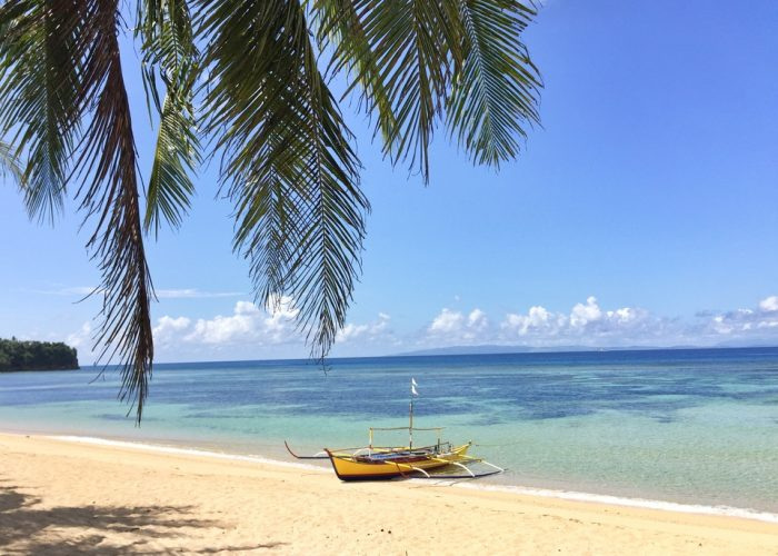 A Guide to the Happy Island of Catanduanes
