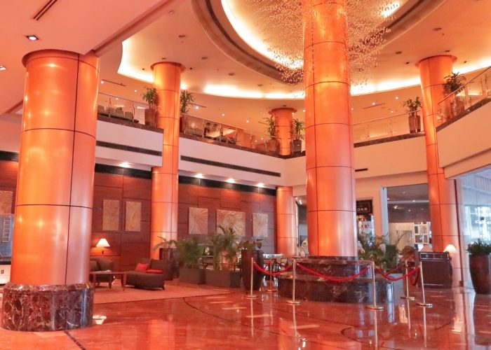 Life is Rich at Eastwood Richmonde Hotel