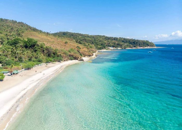 Travel Guide to Best Value Beach in Batangas: Masasa