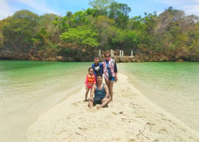 I Dream of This: Traveling With my Family