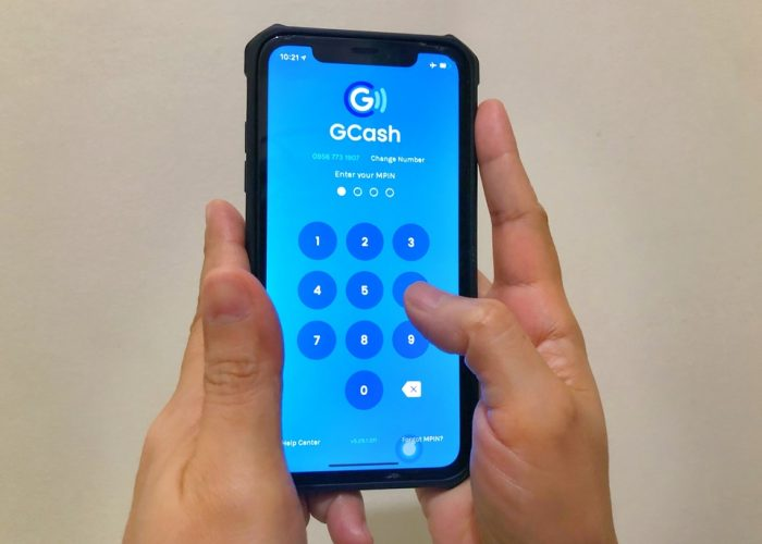 Don't Have GCash on Your Smartphone? — You're Missing Something