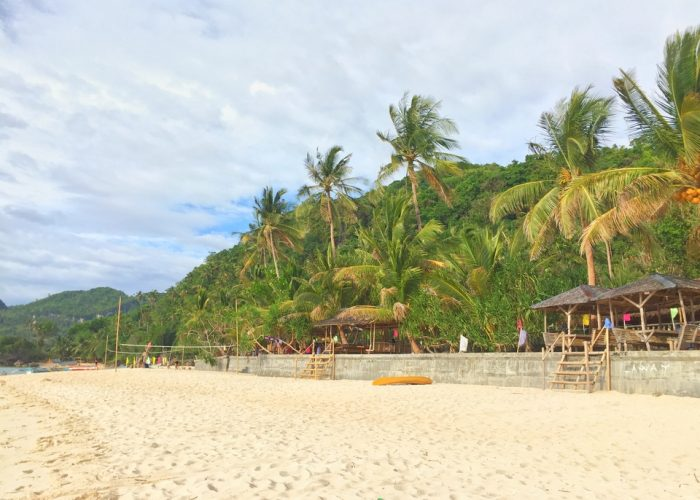 5 Reasons why Hinugtan Beach Should be Your Next Destination in Aklan