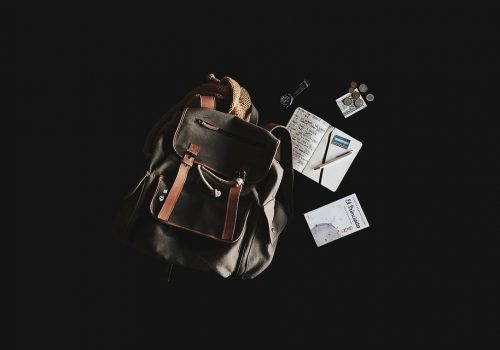 Longterm Travel