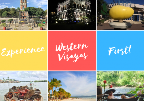 Western Visayas
