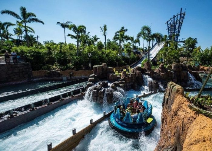 Win Florida Theme Park Tickets by Entering This Family-Friendly Giveaway