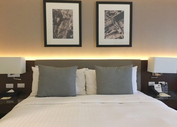 Hotel Review: Seda Hotel Ayala Center Cebu