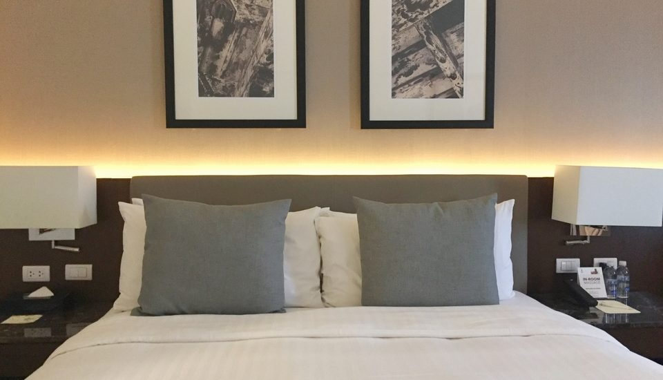 Hotel Review: Seda Hotel Ayala Center Cebu