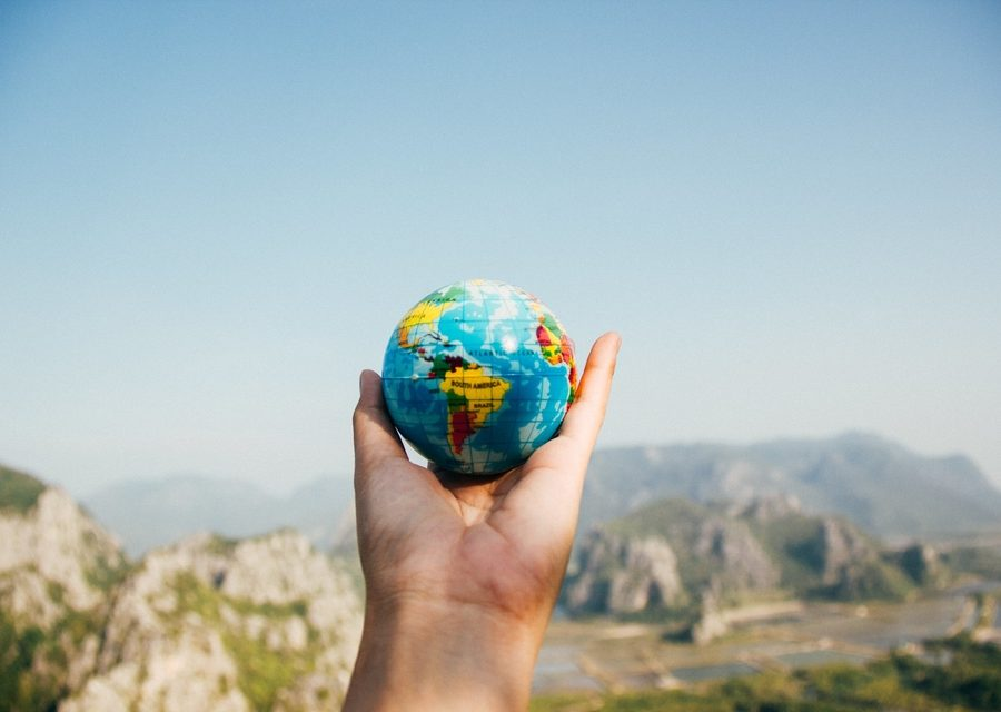 How To See The World Without The Stress