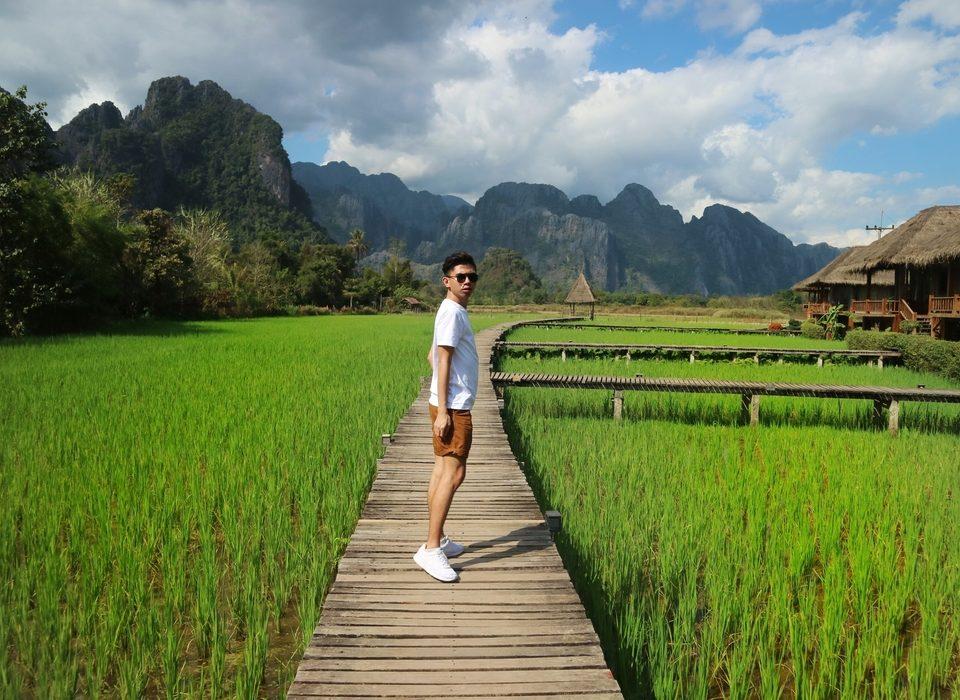 Vang Vieng Guides