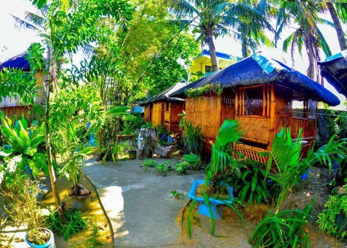 Hangout Beach Resort: My Home In Mainland Malay Aklan