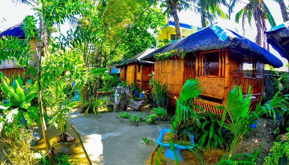 Hangout Beach Resort: My Home In Mainland Malay Aklan