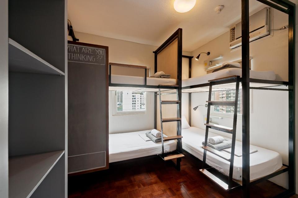 Budget Hotel in Makati